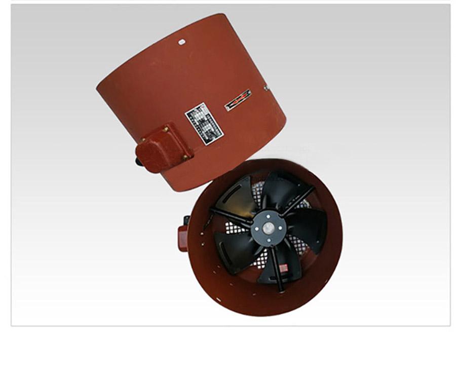 G-100A电机技术特点/使用条件/代号说明图10