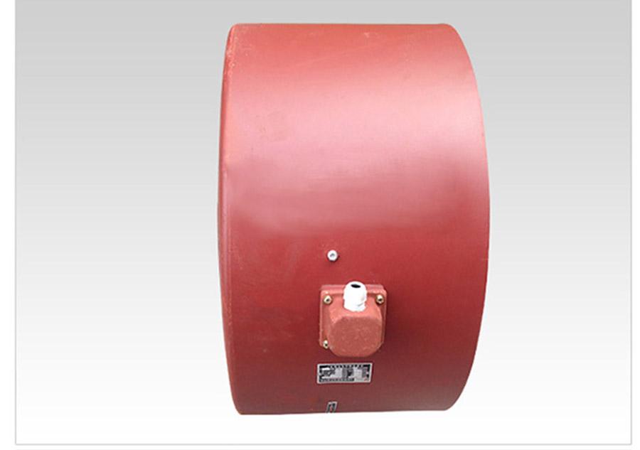 G-100A电机技术特点/使用条件/代号说明图8