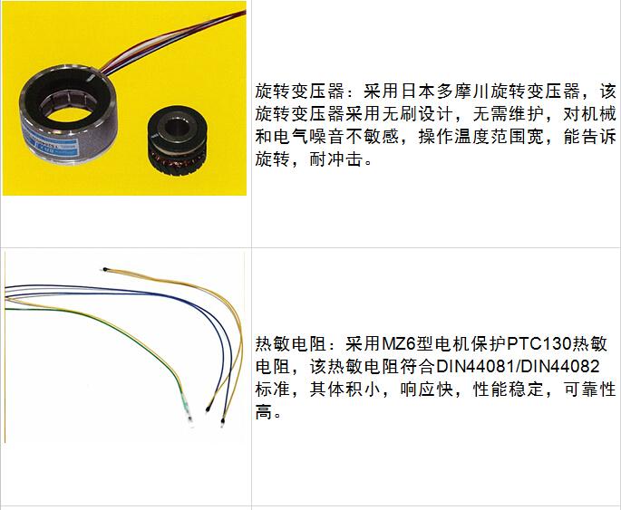 S18.224F30電機技術特點/使用條件/代號說明圖2