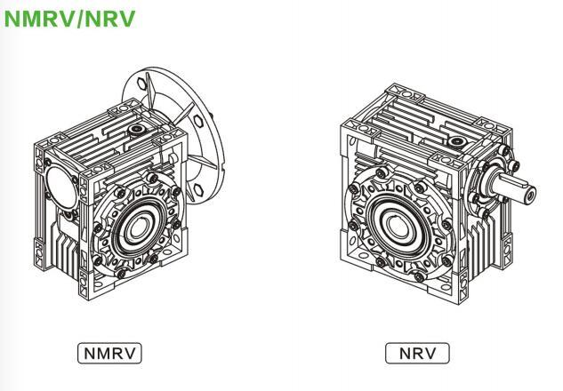 NMRV040型号电机图文展示图5